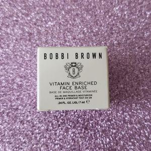 Brand New Mini Bobbi Brown vitamin face base 7ml